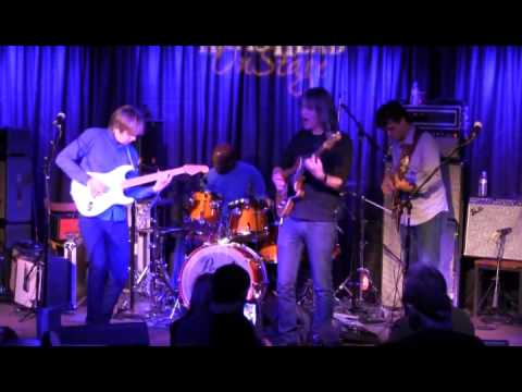 Wishing Well (Live) [Feat. Mike Stern]