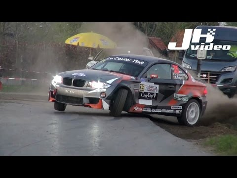TAC Rally 2017 [HD] by JHVideo