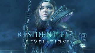 RESIDENT EVIL REVELATIONS #12 - Episode 6: Katz und Maus [HD+] Let's Play Resident Evil Revelations