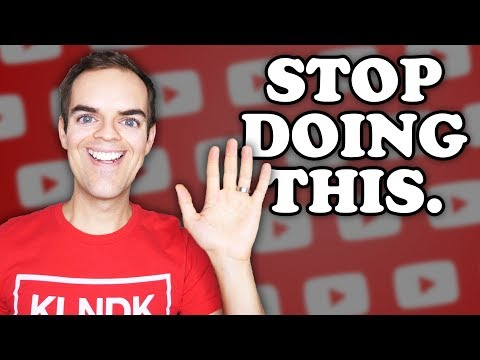I hate when YouTubers do this. (YIAY #445)