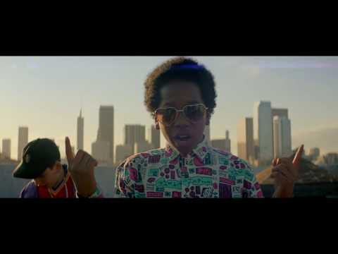 Dimitri Vegas & Like Mike ft. Wiz Khalifa - When I Grow Up (Official Music Video)