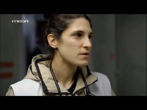 Οι Γιατροί Χωρίς Σύνορα στην εκπομπή Ορίζοντας στο Mega