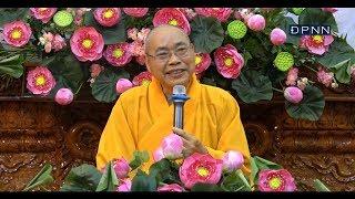TRỰC TIẾP | Người Phật tử cần tu tập những gì - TT. Thích Viên Giác