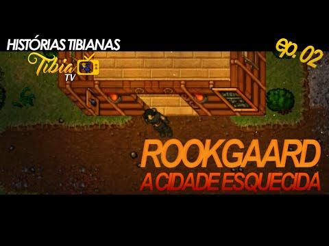 ROOKGAARD, A CIDADE ESQUECIDA – EP02