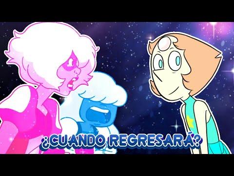 Steven Universe - ¿Cuando habra nuevos episodios? ¿Volverá en Junio?  [Opinión y Análisis]