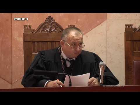 У Рівненському суді вирішували за ким правда: за патрульною поліцією чи депутатом? [ВІДЕО]