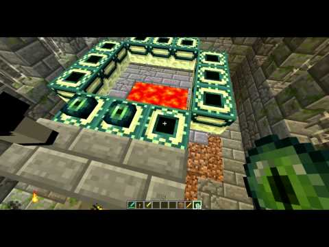 Minecraft Tips and Tricks Episode 3 – The End Dimension (Beta 1.9 Pre-release 4)
