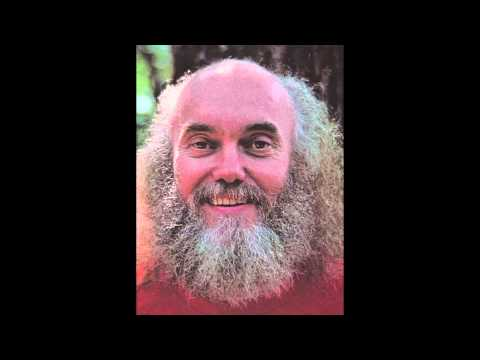 Ram Dass Talks About Aging