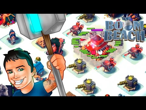 Boom beach matchmaking problems-in-Vejaniva