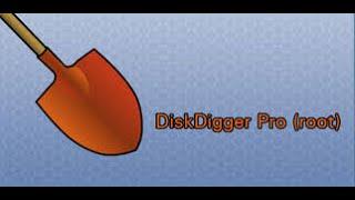DiskDigger – video review
