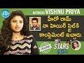 Actress Vishnu Priya Exclusive Interview || Soap Stars With Anitha