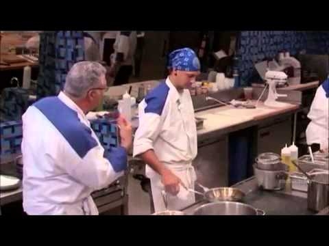 Hell's Kitchen Season 11 Episode 9 (US 2013)