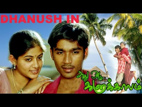 Telugu movies 2015 full length movies ROWDEY RUDHRAYA | Telugu movies 2015 | Dhanush, Priyamani,