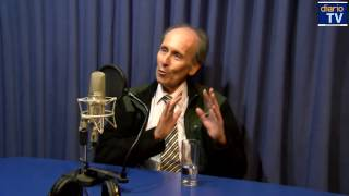 """Luis Merino: """"Invertir en ciencia y tecnología es una política central para el desarrollo de Chile"""""""