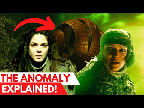 The 100 Season 7 ANOMALY EXPLAINED | What Is The Anomaly?