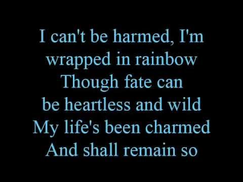 Miracle Child - Lyrics