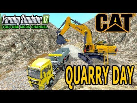 Caterpillar 797B Dump Truck v1.0