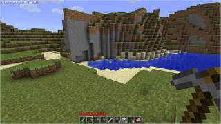 Brother&brother Minecraft Quest Episode 1 2/2 (HD)