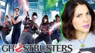 Video Ghostbusters Movie Review (SPOILERS) | Geekgasm MP3, 3GP, MP4, WEBM, AVI, FLV Juni 2018