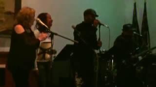 The Bridge Band Soul Man