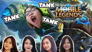 Video JAGAIN CEWEK CEWEKKU - Mobile Legends: Bang Bang MP3, 3GP, MP4, WEBM, AVI, FLV Januari 2019