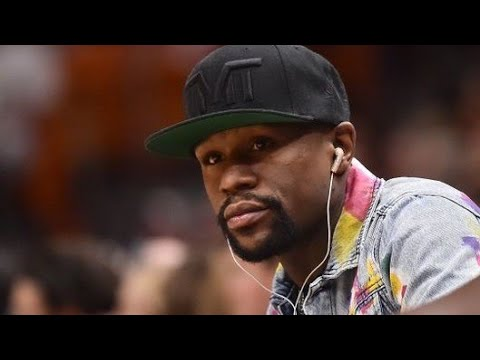 """Floyd Mayweather Jr Not Fighting Pacquiao in 2018 