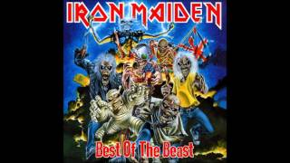 Video Iron Maiden - Best of the Beast 1996 (Full album) Greatest Hits MP3, 3GP, MP4, WEBM, AVI, FLV Mei 2018