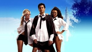 Nonton Van Wilder 2 La Rebelión de Taj (2006) Film Subtitle Indonesia Streaming Movie Download