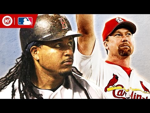 Longest Home Runs Ever | MLB