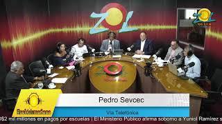 Pedro Sevcec comenta resultado de elecciones regionales en Venezuela generan ruptura en la oposició
