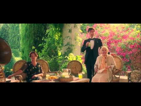 magic in the moonlight - trailer italiano