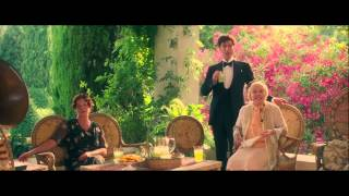 Magic In The Moonlight   Trailer Italiano Ufficiale   Hd