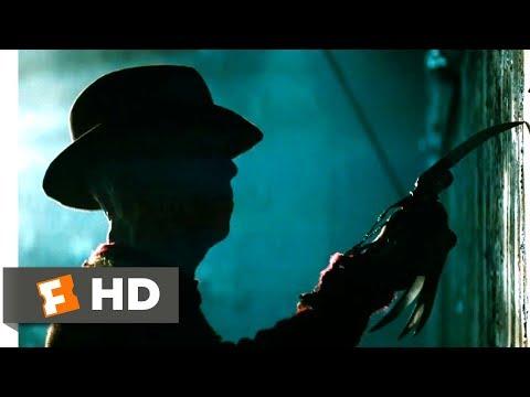 A Nightmare on Elm Street (2010) - Sleeping in Class Scene (2/9)