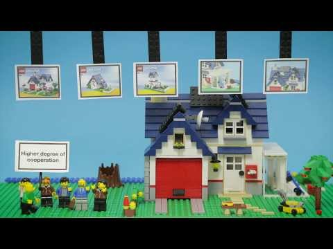 open - https://twitter.com/bitblueprint http://www.bitblueprint.com Have you ever wondered - What is open source? We made this stop motion video in an attempt to ex...
