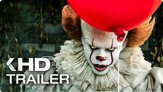VIDEO: Stephen King's IT – First Look Trailer