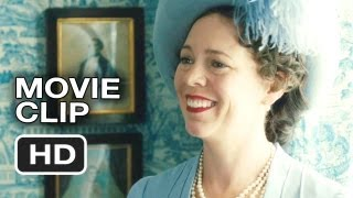 Nonton Hyde Park On Hudson Movie Clip   Elizabeth  2012    Bill Murray Movie Hd Film Subtitle Indonesia Streaming Movie Download