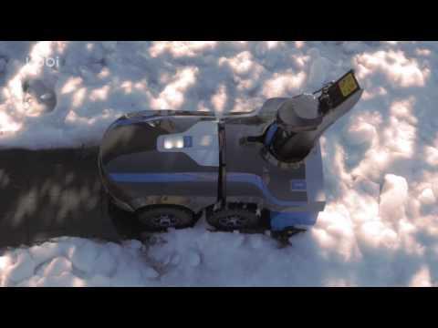 Een handige robot