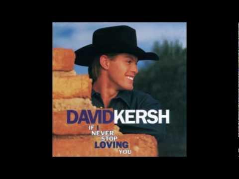 Tekst piosenki David Kersh - Wonderful Tonight po polsku