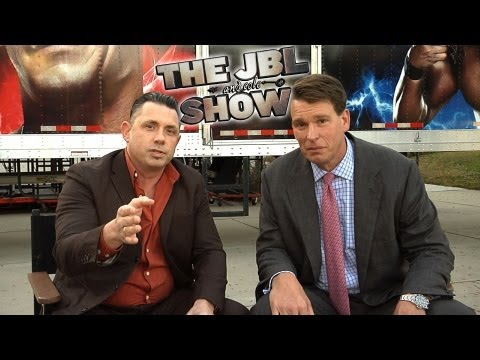 The Jbl & Cole Show - Episode 2