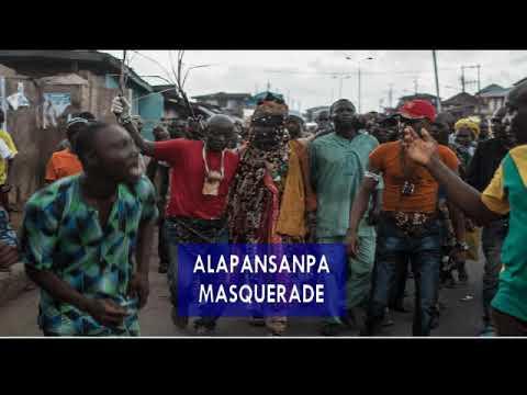 A Documentary on Ibadan