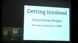 COSCUP 2013 搶先看 - Open Code: Why Linux's openness enabled it to succeed