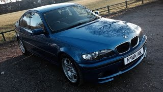 Quick (not soo good) video testing some Final Cut Pro effects on an BMW E46 M Sport Estoril Blue. Youtube link:https://youtu.be/a8iq2YIvALEMusic: Stephanie Tarling - Pure Imagination