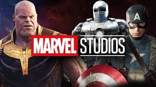Video The One Marvel Theme From Every Movie MP3, 3GP, MP4, WEBM, AVI, FLV Mei 2018