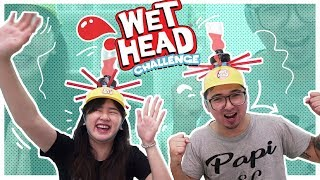 Video BASAH BASAHAN ! Wet Head Challenge ala Running Man Wkwkwkwk MP3, 3GP, MP4, WEBM, AVI, FLV September 2018