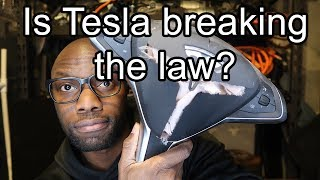 Is Tesla Risking Your Safety?