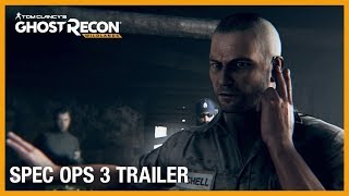 Tom Clancy's Ghost Recon Wildlands: Special Operation 3 Trailer | Ubisoft [NA] by Ubisoft