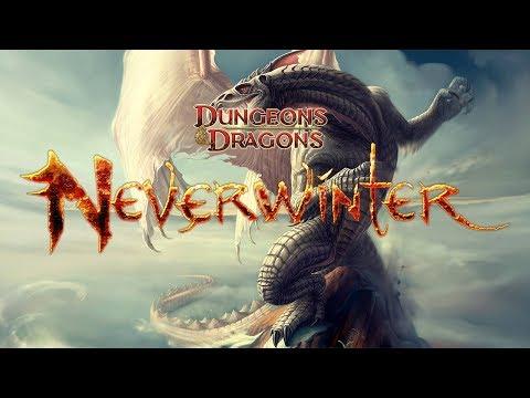 Neverwinter gameplay (pt-br)