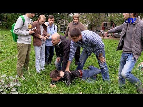 Парнас-Кострома: день  20 (видео)