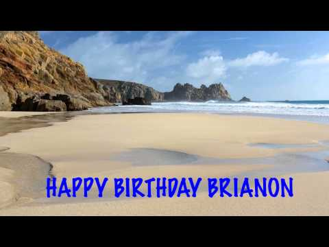 Brianon   Beaches Playas