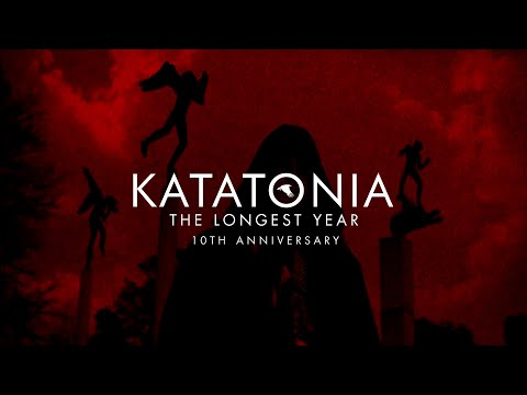 Katatonia - The Longest Year (HD 720p) (2010)